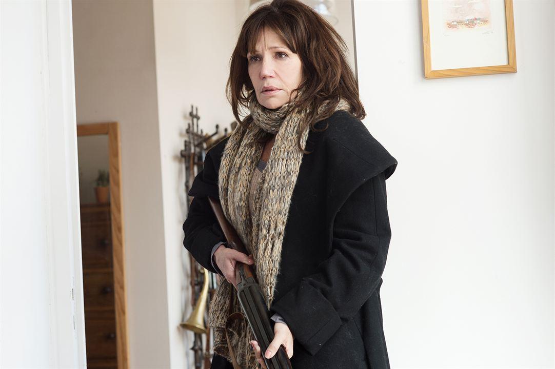 Photo Clémentine Célarié