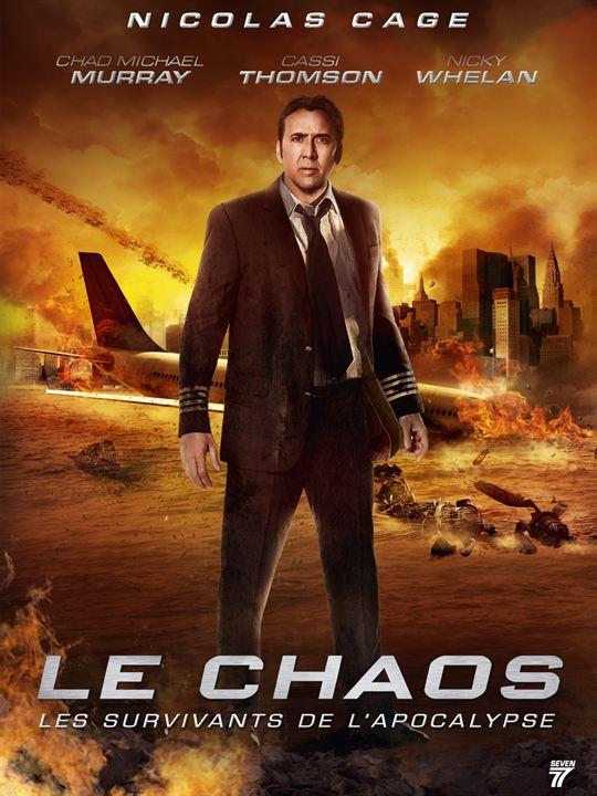 Le Chaos : Affiche