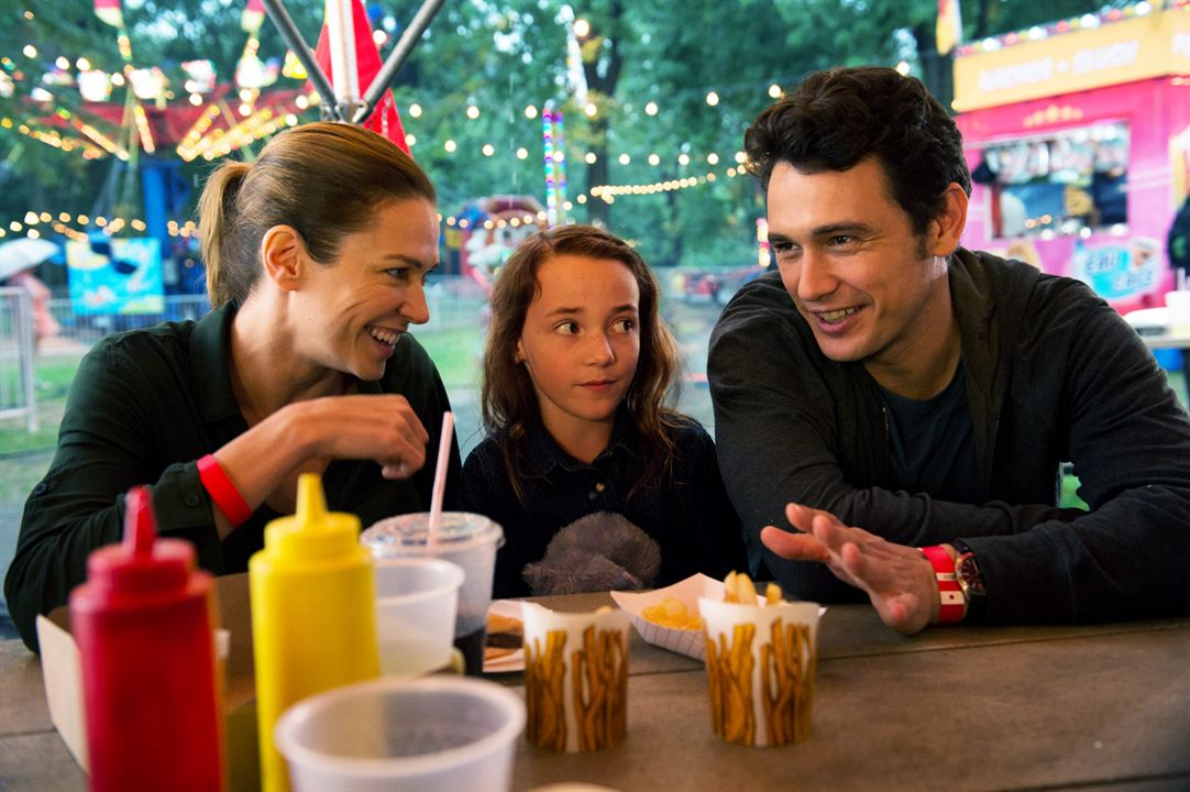 Every Thing Will Be Fine : Photo James Franco, Lilah Fitzgerald, Marie-Josée Croze