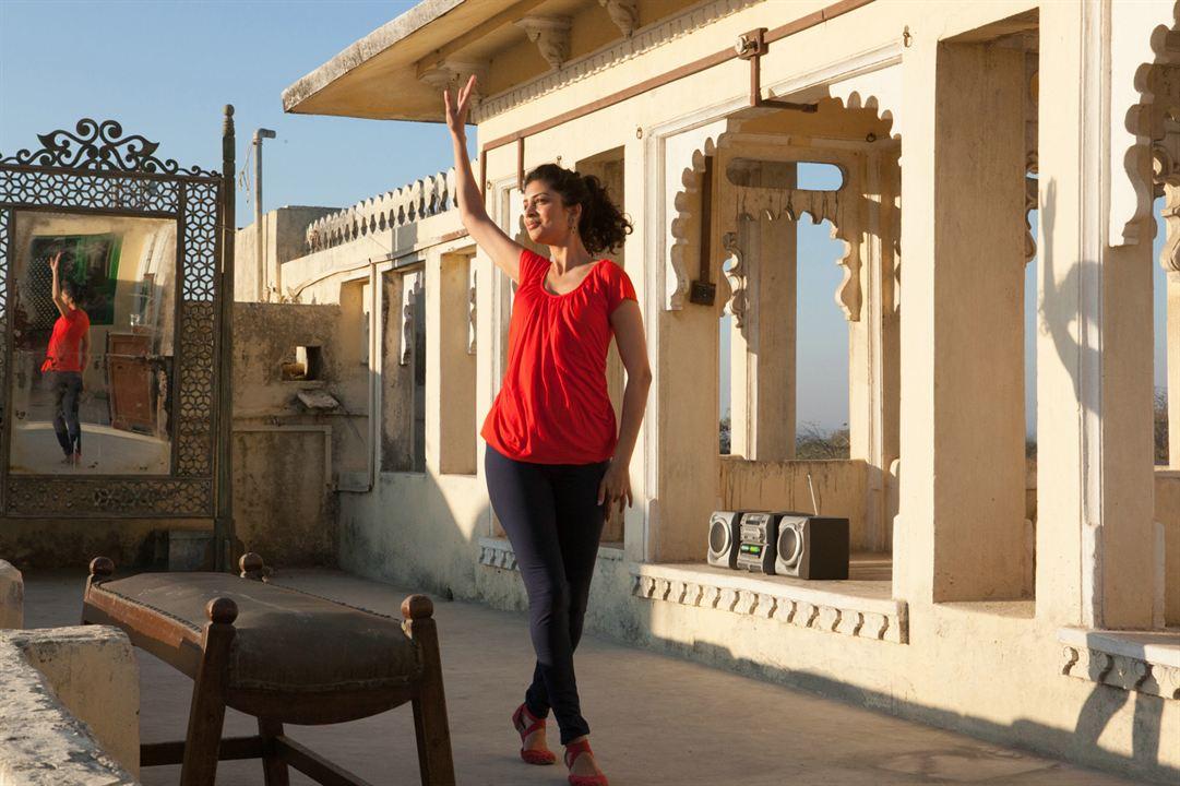 Indian Palace - Suite royale : Photo Tina Desai
