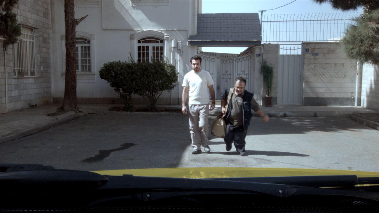Taxi Teheran Imdb
