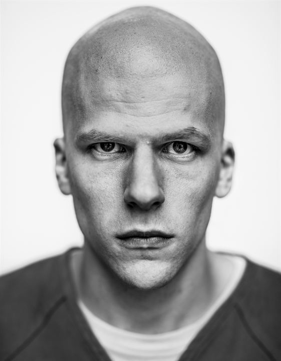Batman v Superman : L'Aube de la Justice : Photo Jesse Eisenberg