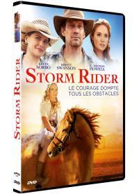 Storm Rider : Affiche