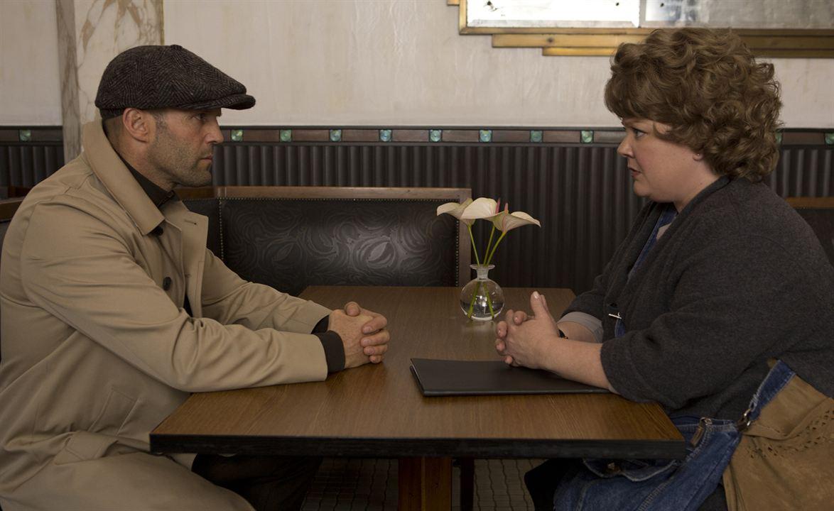 Spy : Photo Jason Statham, Melissa McCarthy