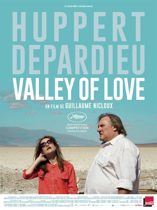 Valley Of Love : Affiche