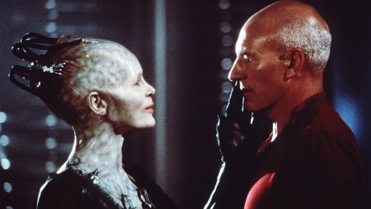 Star Trek : Premier contact : Photo