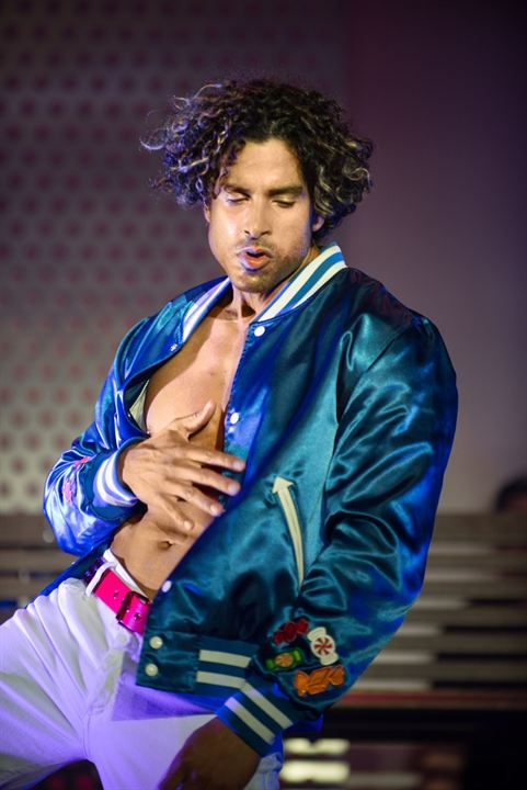 Magic Mike XXL : Photo Adam Rodriguez
