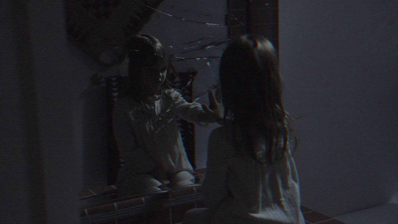 Paranormal Activity 5 Ghost Dimension : Photo Ivy George
