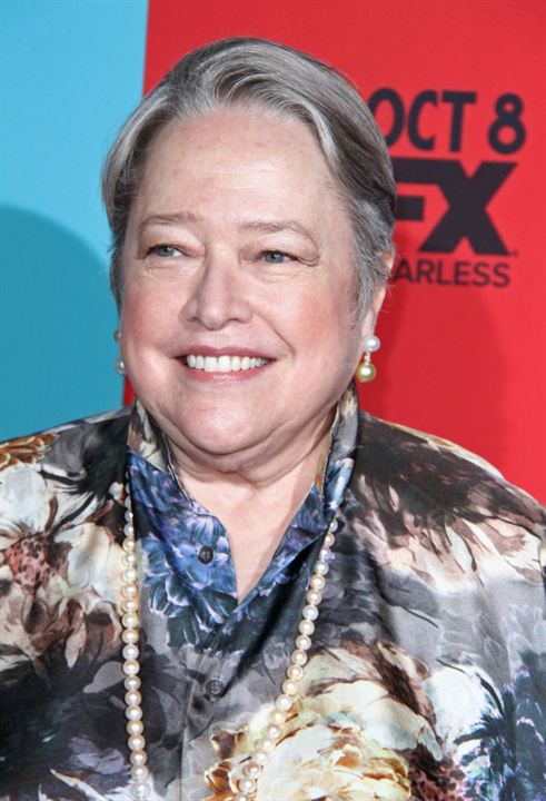 Photo promotionnelle Kathy Bates