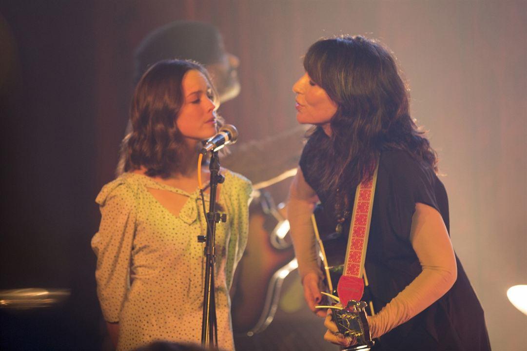 Always Woodstock : Photo Allison Miller, Katey Sagal