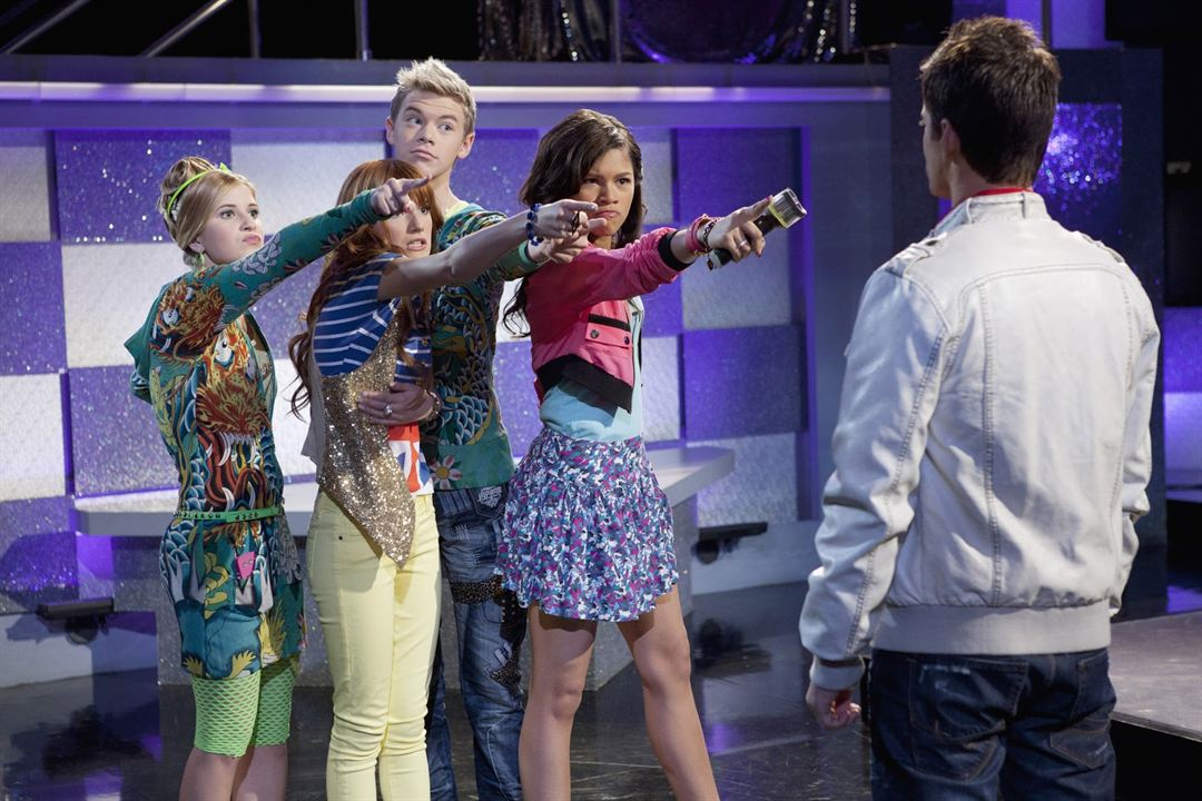 Shake It Up ! : Photo