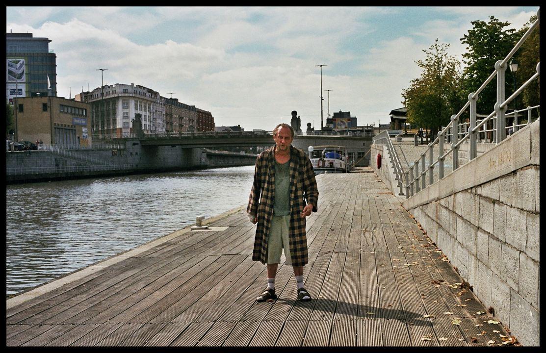 Photo Benoît Poelvoorde