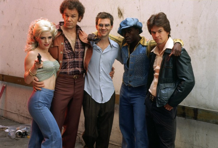 Boogie Nights : Photo