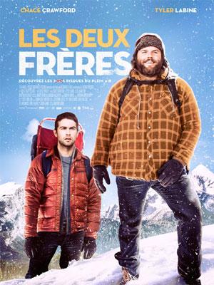 Mountain Men : Affiche