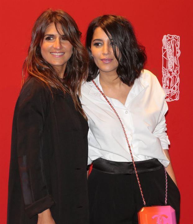 Photo promotionnelle Géraldine Nakache, Leïla Bekhti