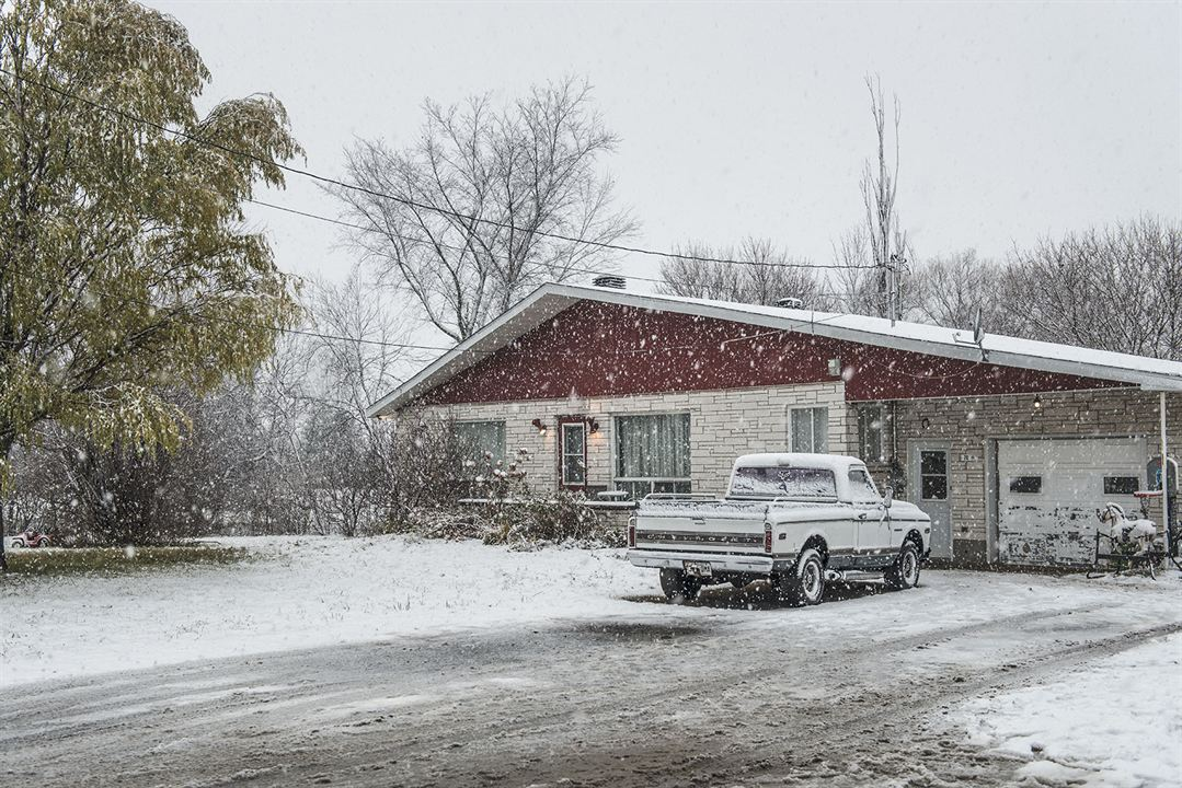 Early Winter : Photo