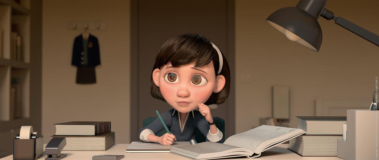 Le Petit Prince : Photo