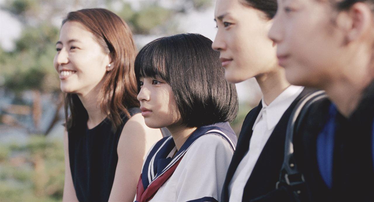 Photo Haruka Ayase, Kaho, Masami Nagasawa, Suzu Hirose