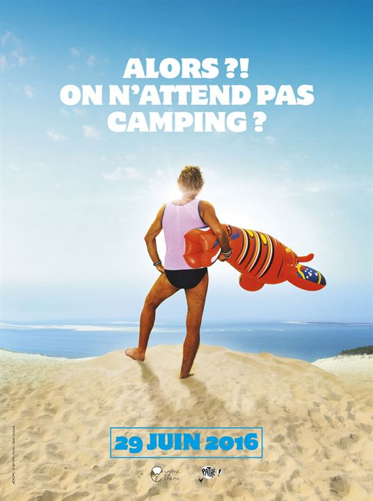 watch Camping 3