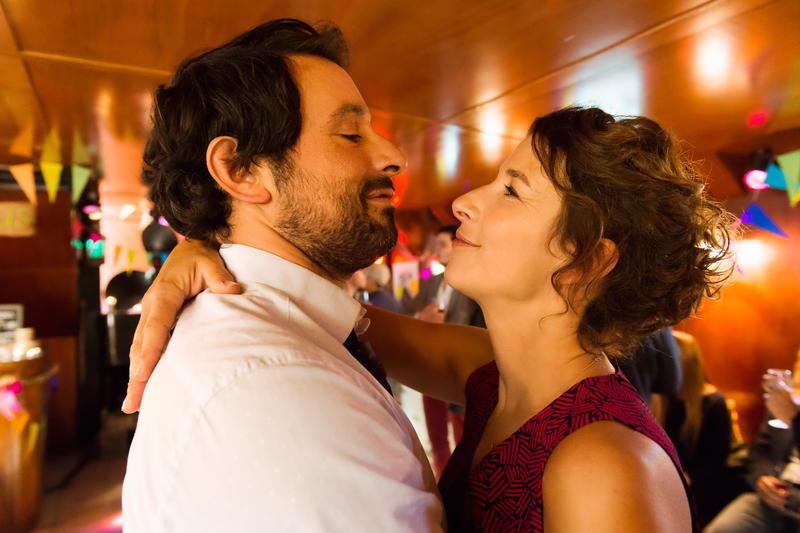 Photo Bruno Salomone, Isabelle Gélinas