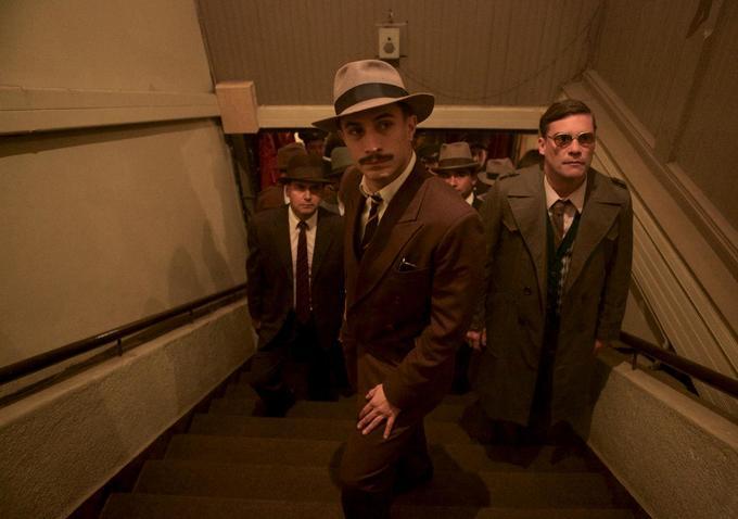 Neruda : Photo