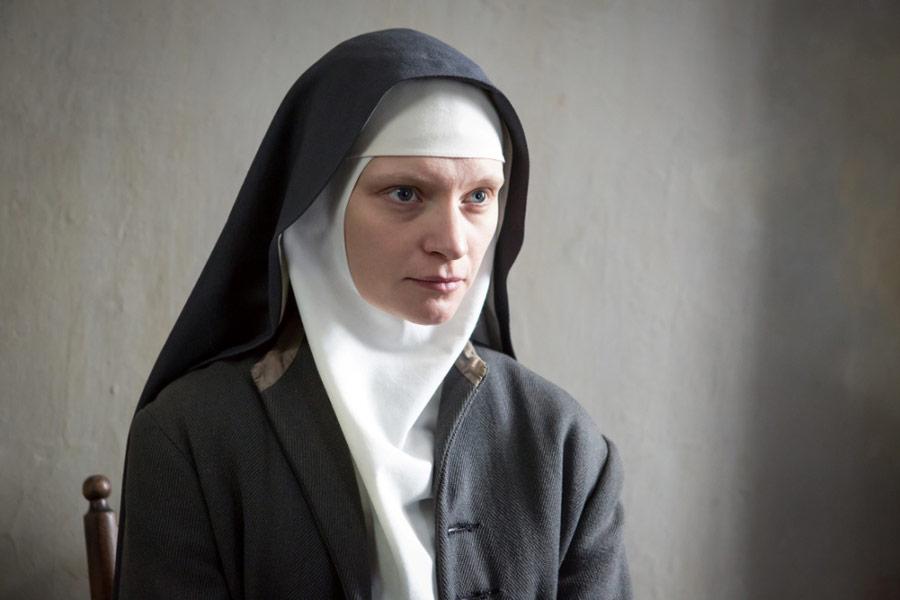 Les Innocentes : Photo Agata Buzek