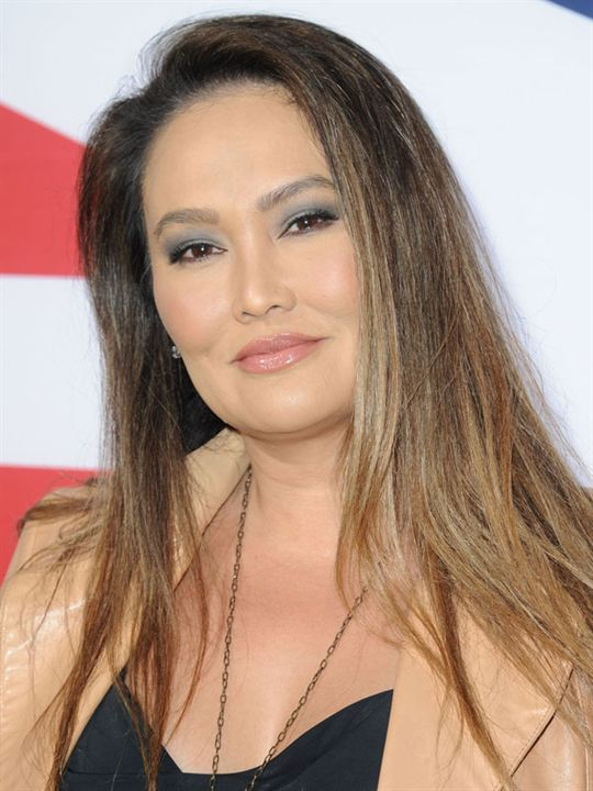 photo de tia carrere affiche tia carrere allocin. Black Bedroom Furniture Sets. Home Design Ideas