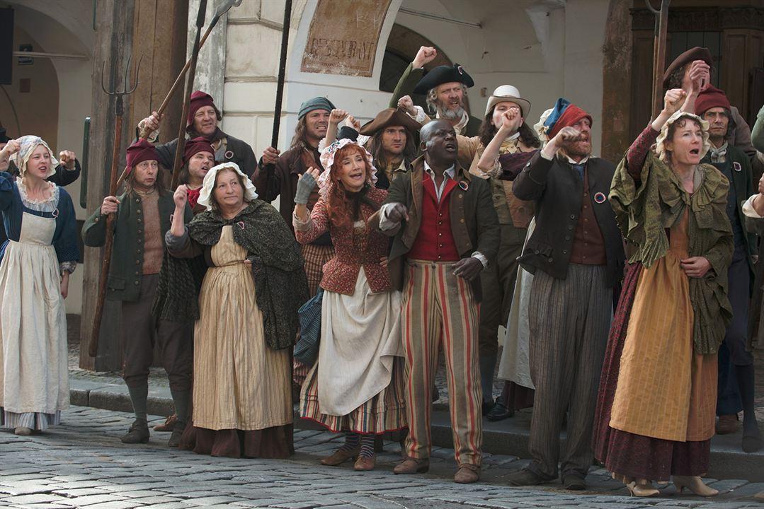 screen Les Visiteurs La Revolution