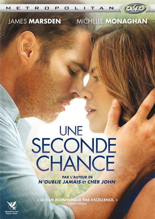 Une seconde chance : Affiche
