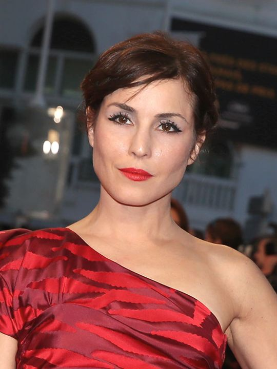 Affiche Noomi Rapace