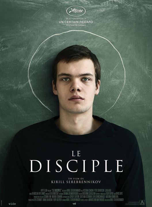 Le Disciple : Affiche
