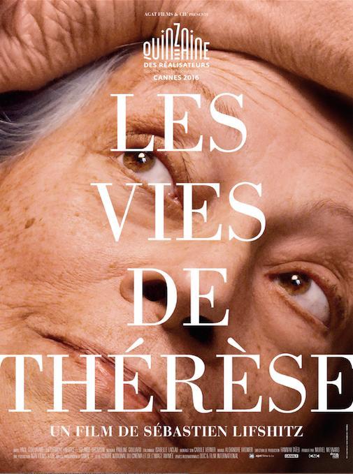 Les Vies de Thérèse : Affiche