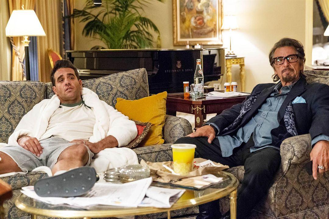 Danny Collins : Photo Al Pacino, Bobby Cannavale