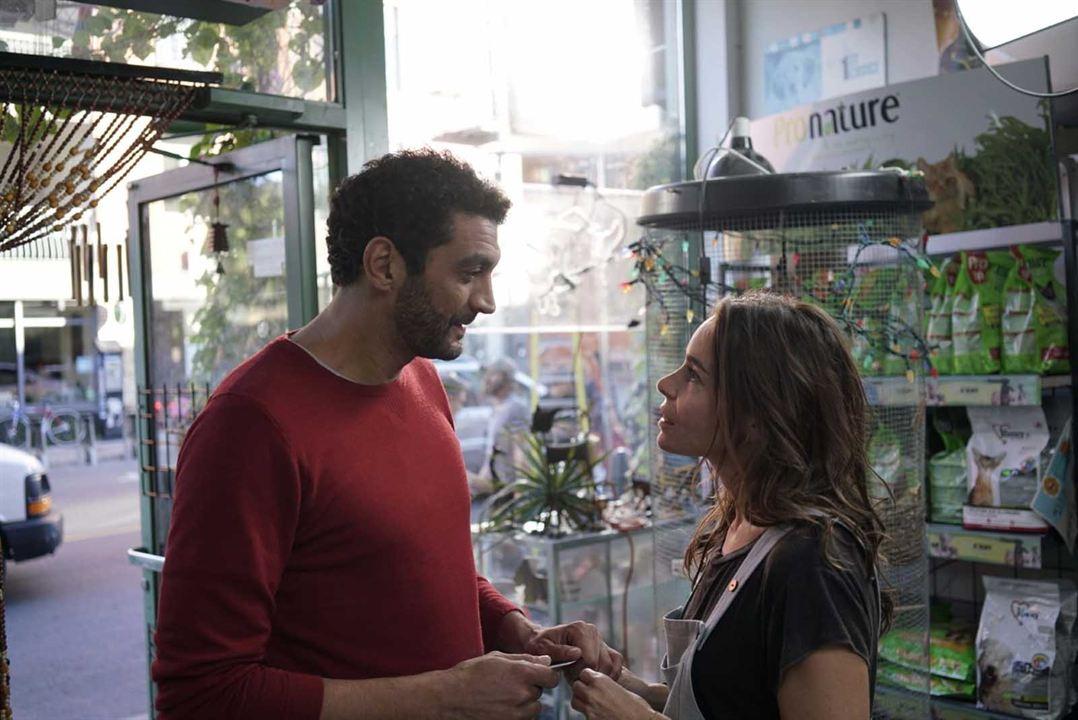 Hibou : Photo Élodie Bouchez, Ramzy Bedia