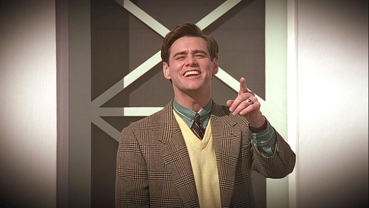 The Truman Show : Photo Jim Carrey