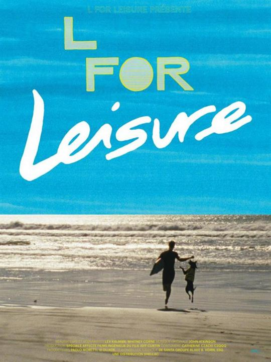 L_for_leisure