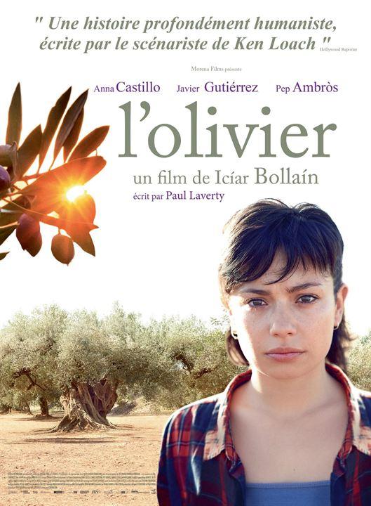 L'Olivier : Affiche