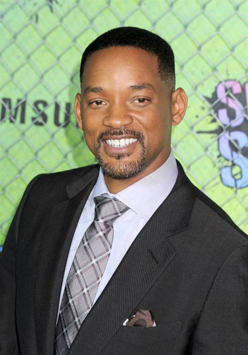 Suicide Squad : Photo promotionnelle Will Smith
