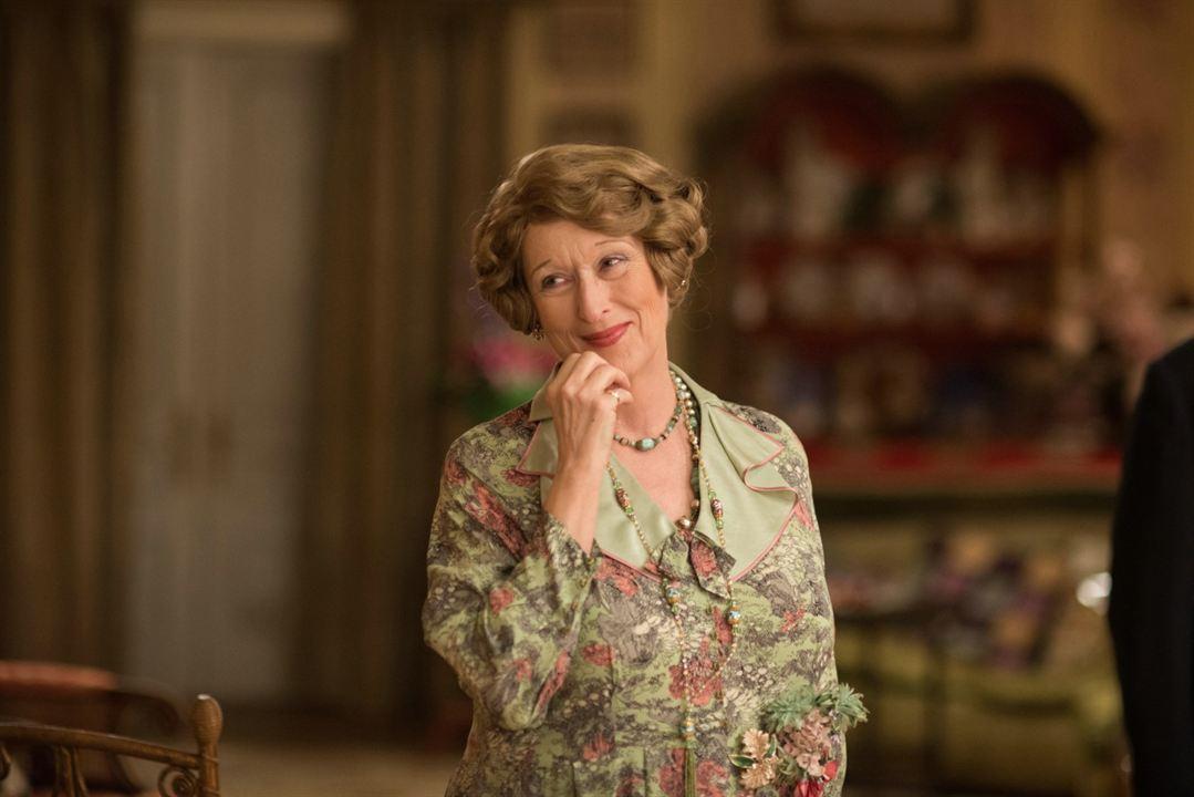 Florence Foster Jenkins : Photo Meryl Streep