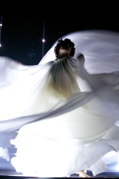 La Danseuse : Photo Soko