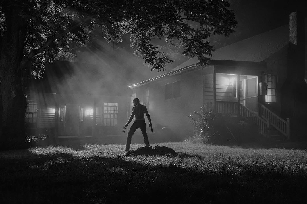 Logan : Photo