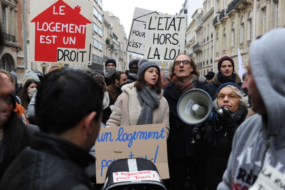 Le Grand Partage : Photo Michel Vuillermoz, Valérie Bonneton