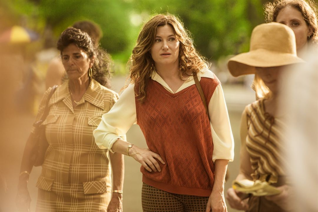 La Famille Fang : Photo Kathryn Hahn