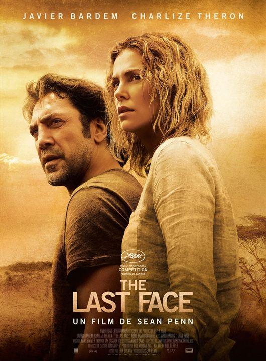 The Last Face : Affiche