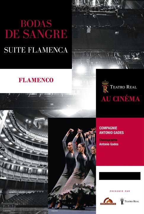 Bodas de sangre – Suite Flamenca (Rising Alternative)
