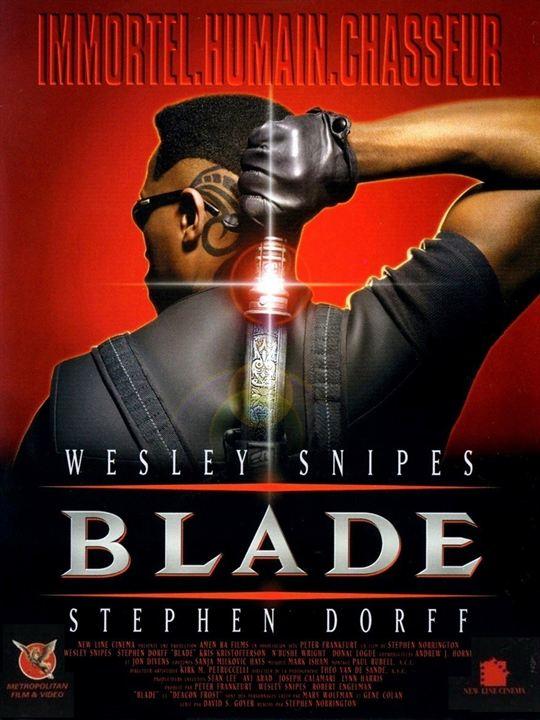 Blade : Affiche