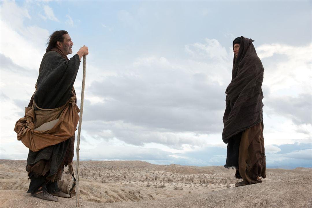 Last Days in the Desert : Photo Ciarán Hinds, Ewan McGregor