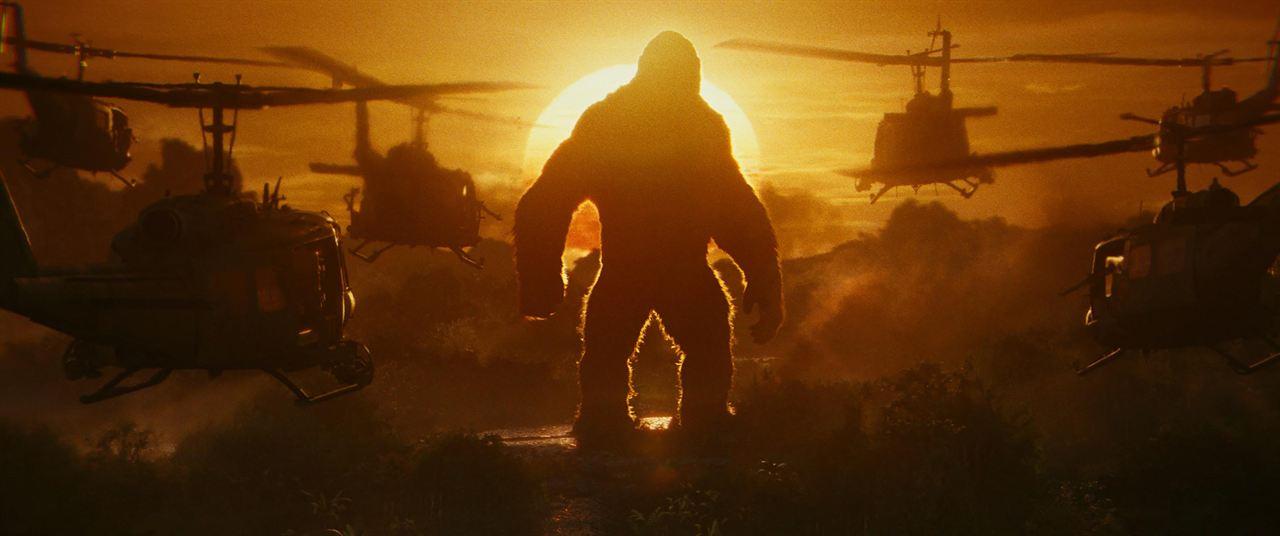Kong: Skull Island : Photo
