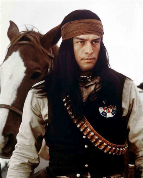 Fureur Apache : Photo