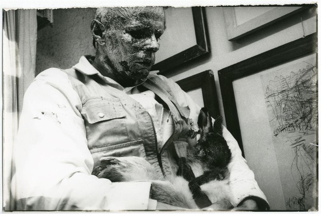 Beuys : Photo